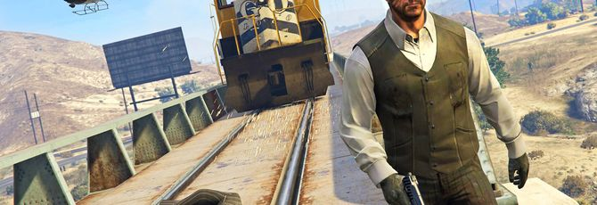 Take-Two запретила моддерам переносить Red Dead Redemption в GTA V