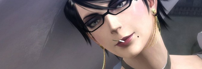 Platinum Games тизерит Bayonetta 3?