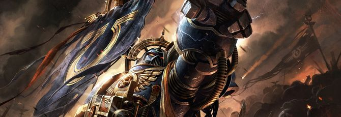 Warhammer 40k: Dawn of War — История серии
