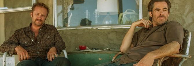 Крис Пайн сыграет короля Шотландии в Outlaw King от Netflix