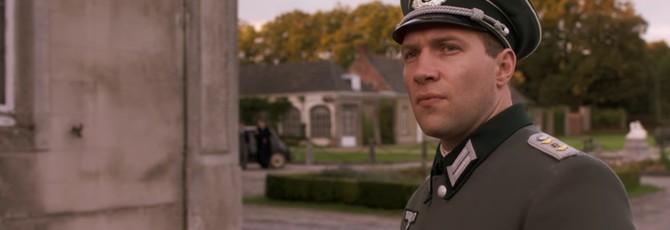 Любовь немецкого солдата и еврейской горничной в исторической драме The Exception