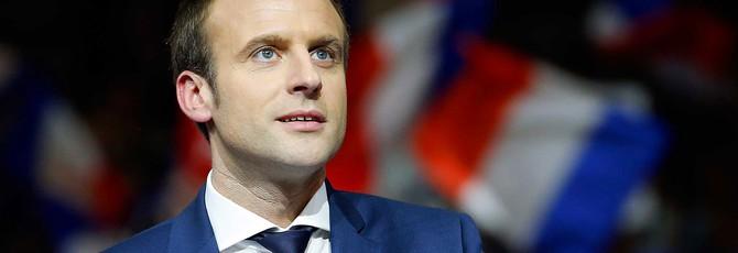 Кандидат в президенты Франции опасается русских хакеров