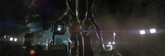 Слух Alien: Isolation 2 оказался ложным