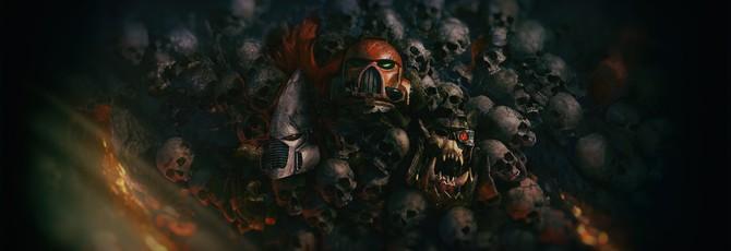 Император направит мой клинок: Обзор Warhammer 40k: Dawn of War 3