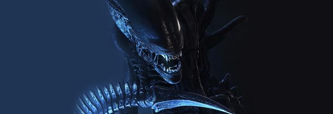 Ридли Скотт пророчит человечеству смерть от лап пришельцев