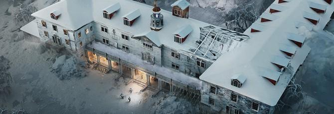 """Добро пожаловать в """"Стэнли"""" — отель для самоубийцы Wasteland 3"""