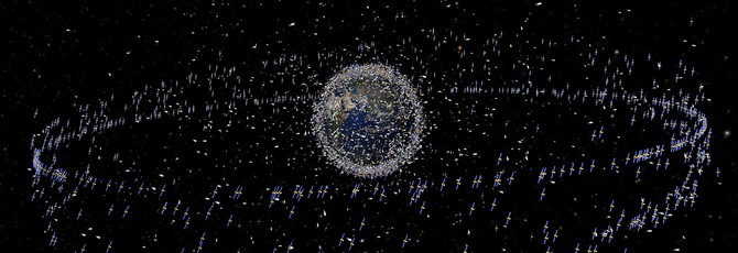 SpaceX запустит первые интернет-спутники в 2019 году