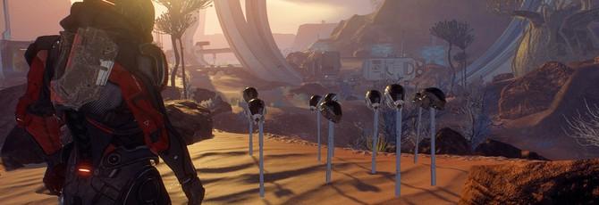 Mass Effect Andromeda снова оказалась без защиты Denuvo