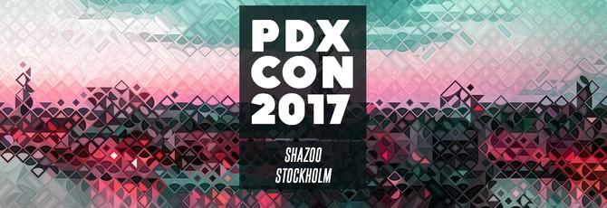 Shazoo Insider: Мы едем на PDXCON 2017