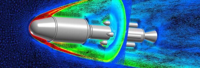 NASA предлагает $15 тысяч за ускорение симуляционного кода
