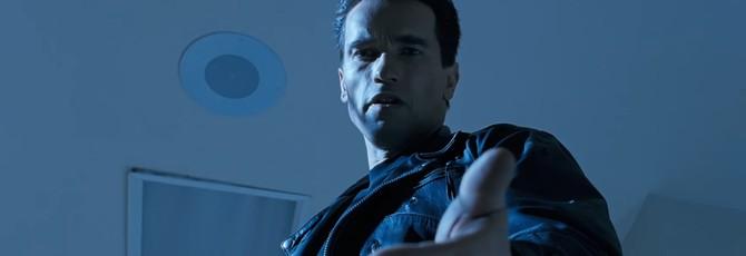 """""""Терминатор 2"""" в 3D выходит на экраны в конце августа"""