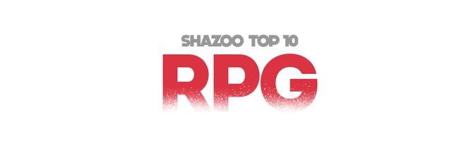 Топ-10 RPG всех времен по версии Shazoo — результаты