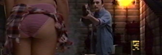 Сумасшедший релизный трейлер Strafe в классическом стиле 90-ых