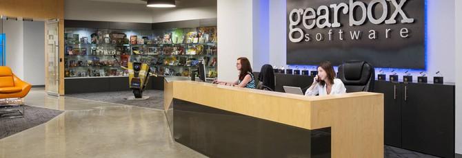 Gearbox Software наняла студентов для работы над игрой