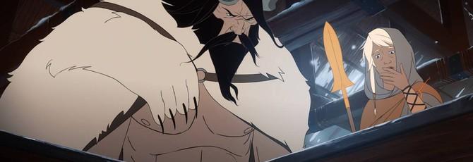 The Banner Saga 3 станет самой мрачной частью трилогии