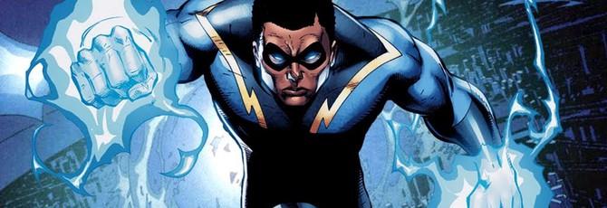 Black Lightning — новое супергеройское шоу The CW по вселенной DC