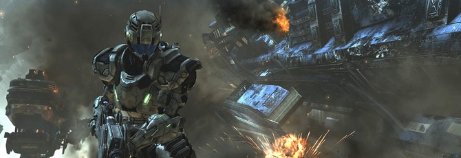 Первый трейлер анонса Vanquish на PC