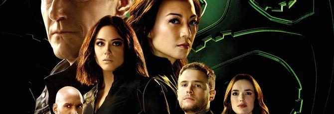 NBC закрыл Powerless, а ABC продлил Agents of S.H.I.E.L.D. на еще один сезон