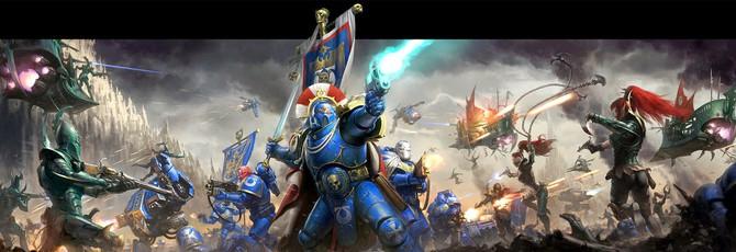 Warhammer 40000: Conquest - Card Game