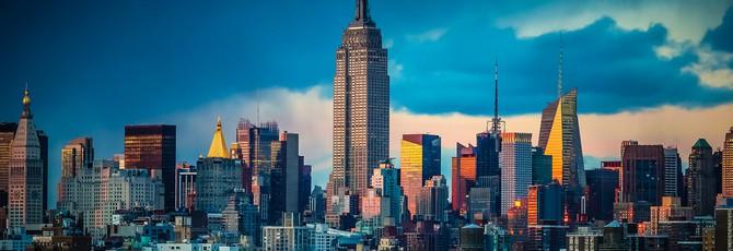 Гиперсъемка — Вкус Нью-Йорка