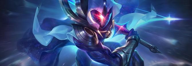 Riot показала систему 10 банов в League of Legends