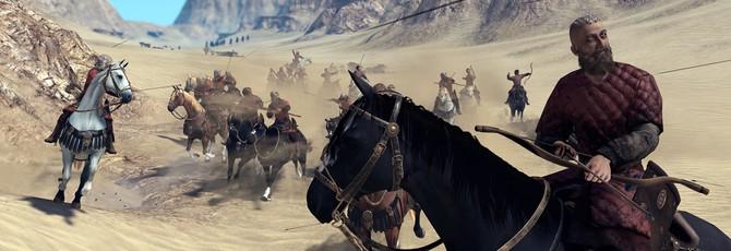 Сразу 500 человек могут участвовать в сражениях в Mount & Blade 2: Bannerlord