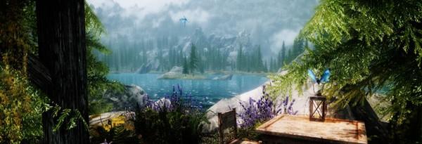 Слух: Анонс Elder Scrolls MMO в Мае