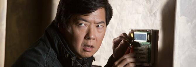 Кен Жонг озвучил новый пакет с оповещениями для Call of Duty: Infinite Warfare