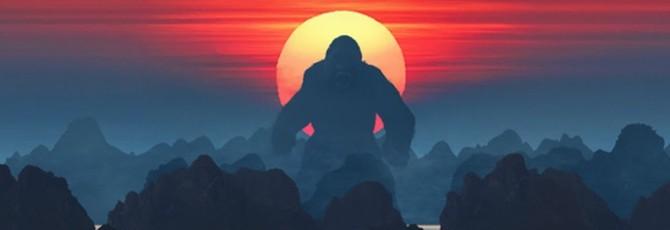 В Kong: Skull Island есть множество отсылок к известным видеоиграм