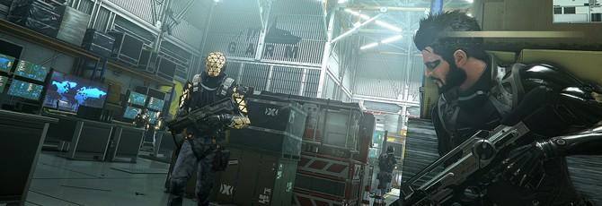 Слух: Eidos Montreal всё еще работает над сиквелом Deus Ex: Mankind Divided
