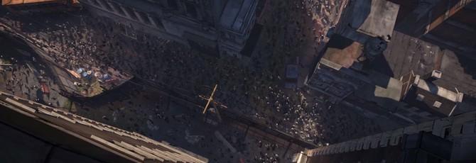 Трейлер последнего эпизода The Walking Dead: A New Frontier