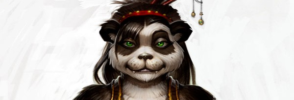 Новые детали WoW: Mists of Pandaria