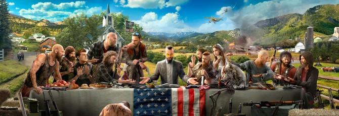 Far Cry 5 Torrent скачать - фото 6