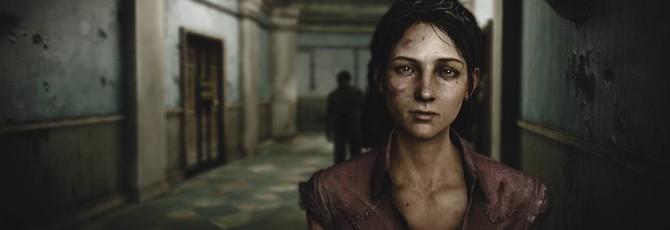 Мод  The Last of Us полностью заменяет Джоэла на Тэсс