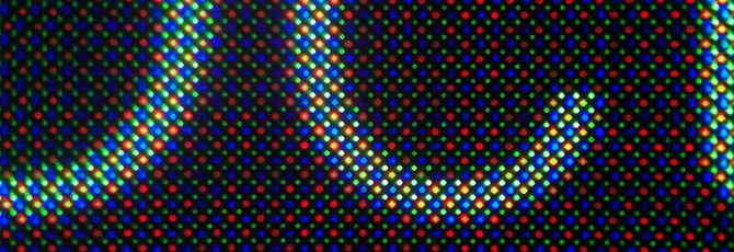 Исследователи нашли способ утроить разрешение нынешних дисплеев