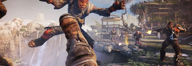 Создатели Bulletstorm работают над новой игрой совместно со Square Enix