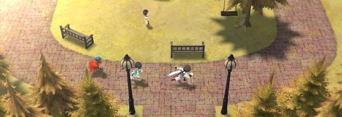 Несколько новых деталей Lost Sphear от создателей I Am Setsuna