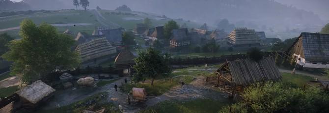 Завораживающие пейзажи в новом трейлере Kingdom Come: Deliverance