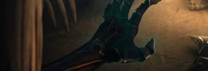 Издание Diablo III: Eternal Collection получило рейтинг для PS4 и Xbox One