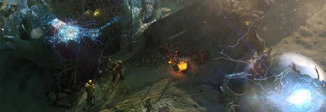 InXile объявила о старте продакшена Wasteland 3