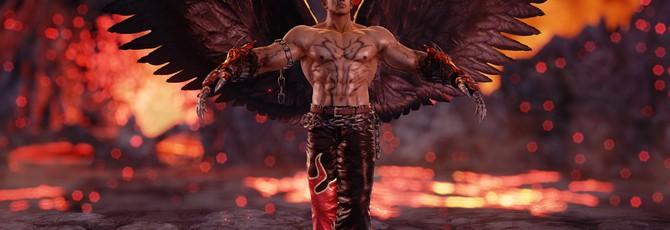 Защита Denuvo в Tekken 7 взломана за 4 дня