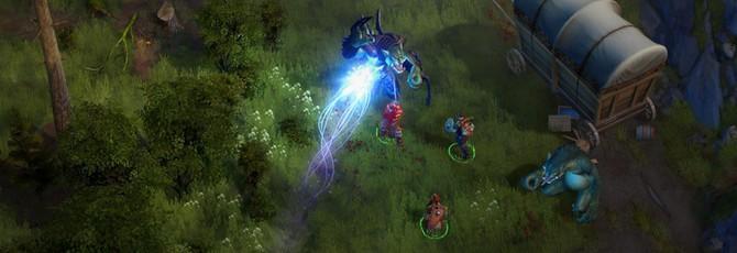 Новая RPG Pathfinder: Kingmaker от Криса Авеллона и российской студии запущена на Kickstarter