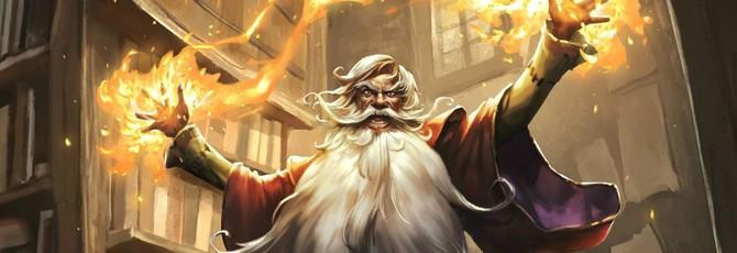 Карточная Fable Fortune выйдет в середине июля