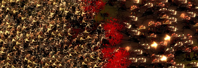 They Are Billions — стимпанк-зомби-стратегия для PC