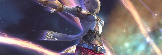 Сюжетный трейлер Final Fantasy XII: The Zodiac Age
