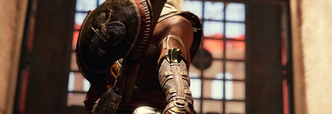 E3 2017: Видео с подробностями Assassin's Creed: Origins от журнала Game Informer