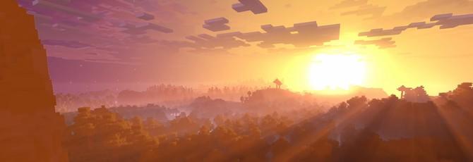 E3 2017: 4K в Minecraft уже этой осенью