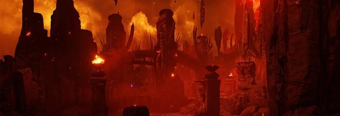 E3 2017: DOOM VFR — VR-версия шутера id Software