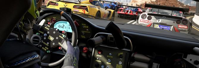 Е3 2017: Новые подробности Forza Motorsport 7