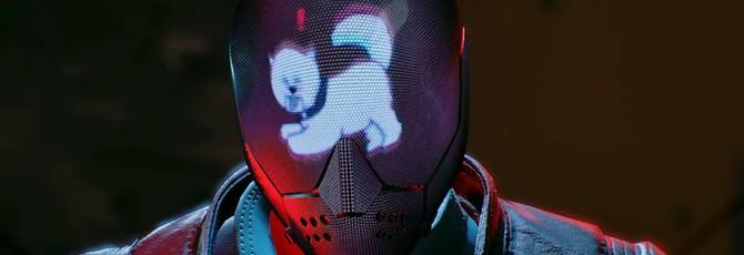 E3 2017: Новый трейлер Ruiner и запись стрима Devolver Digital